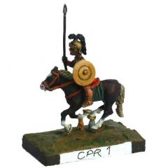 CPR1 Camillan and Polybian Roman Cavalry