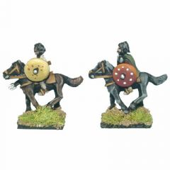 CRL6 Carolingian Light Cavalry