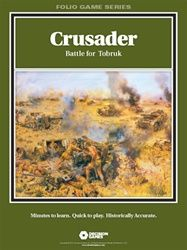 Crusader, Battle for Tobruk
