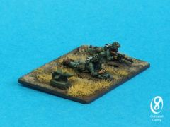 CW 1505 Polish Infantry with AT-3 Sagger anti tank missiles x 2 Teams
