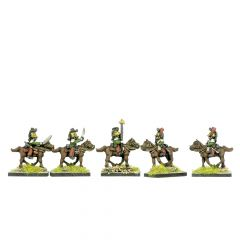 CWF13 French Dragoons
