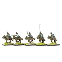 CWF15 French Hussars