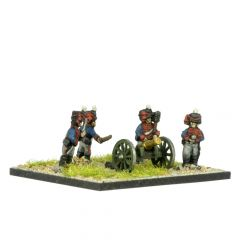 CWF9 French Horse Artillery
