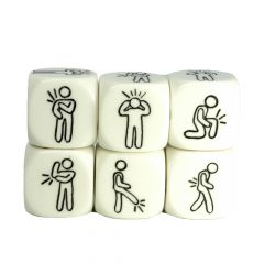 Hit and Wound Dice D6 Dice