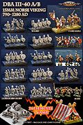 DBAIII/40AB Norse Viking Army