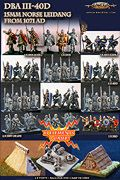 DBAIII/40 D Norse Leidang Viking Army