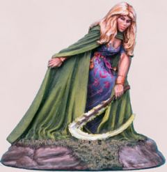 DSM1101 Elmore Masterwork Green Witch