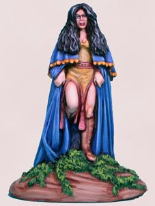 DSM1107 Elmore Masterwork Female Witch #1