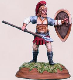 DSM1122 Elmore Masterwork, Prince of the North Male Fighter