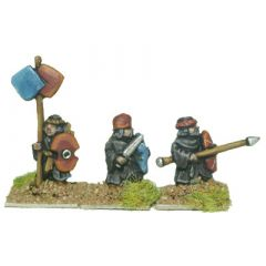 EAP1 Immortals or Persian Heavy Infantry