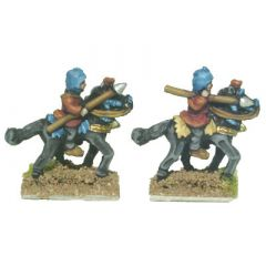 EAP3 Persian or Late Medean Light Cavalry