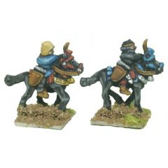EAP5 Parthayan and Medean Horse Archers
