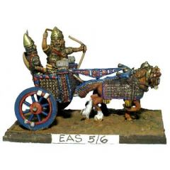 EAS5 Assyrian Heavy Square Chariot