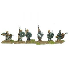 EFR2 Frankish Infantry