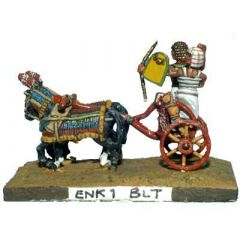 ENK1cp Egyptian Chariot