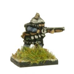 FDW107 Dwarves with Hand Cannons