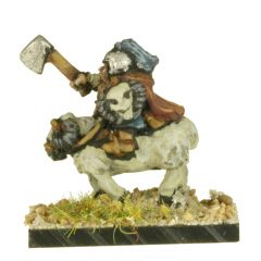 FDW501 Dwarf Command including Wizards