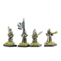 FEF109 High Elves with Two Handed Swords