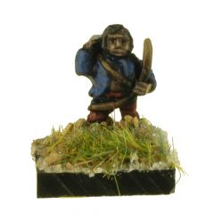 FHL103 Halfling Infantry with Bow