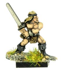 FHM3 Barbarians with two-handed Swords