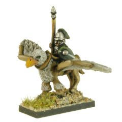 FKS202 Spire Guard Hippogriff Riders x6