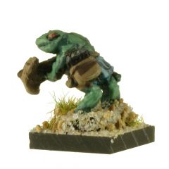 FLA103 Frogmen Infantry with Crossbow