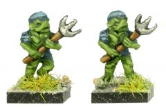 FLA104 Infantry from the Depths