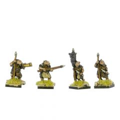 FMC105 Gnolls Armed with Spears x20