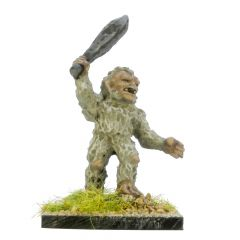 FMC606 Yetis with Hand Weapons x6