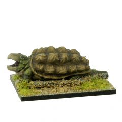 FMC626 Giant Snapping Turtle