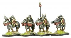 FNT404 Wasteland Evil Mounted Knights