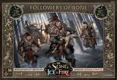 Free Folk Followers of Bone