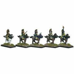 FR408 French Line Dragoons