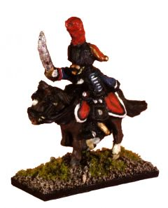 FR409 French Hussars (1808-1814)