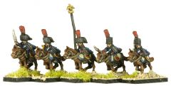 FR412 French Hussars (1814-15)
