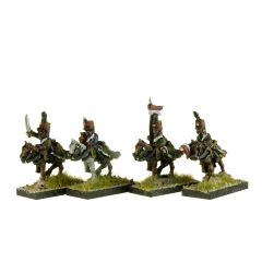 FR419 2nd or 3rd Eclaireur Regiment of the Guard
