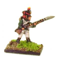 FR612 Flanquer Grenadiers, advancing