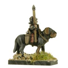 FRC403 Classican Hund Soldiers x9