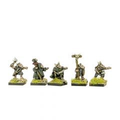 FRC502 Pannite or Goatmen Command