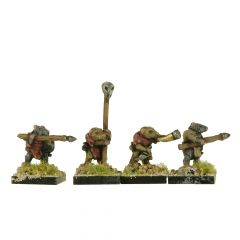 FRM101 Ratmen with Long Spears