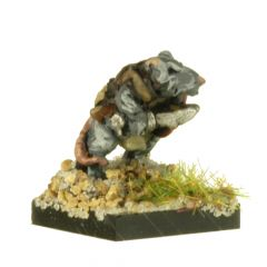 FRM102 Ratmen with Hand Weapons