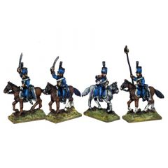 FRN13 French Hussar Command