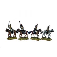 FRN16 French Dragoon Command