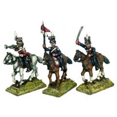 FRN20 French Lancer Command