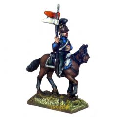 FRN21 French 1st to 6th Lancers