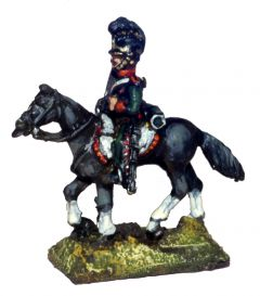 FRN41 French 1st Chasseur in Helmet