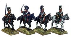FRN42 French Chasseur Command