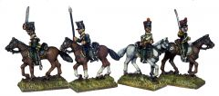 FRN44 French Chasseur Command