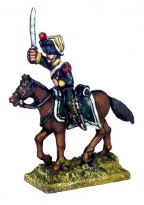 FRN60 French Elite Chasseurs