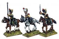 FRN61 French Elite Chasseur Command